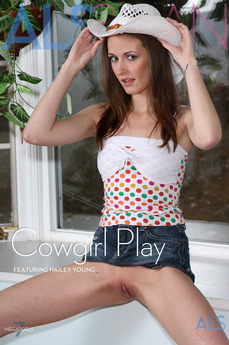 """""""Cowgirl Play"""""""
