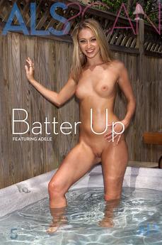 """""""Batter Up"""""""