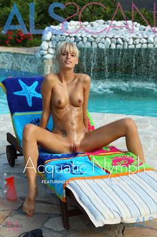Acquatic Nymph