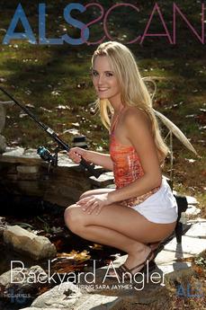 Backyard Angler