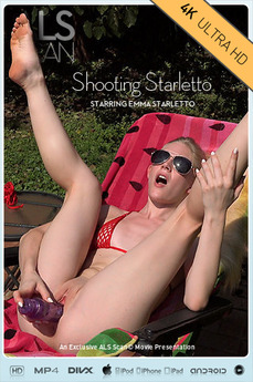 Shooting Starletto