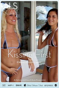 Kissing First