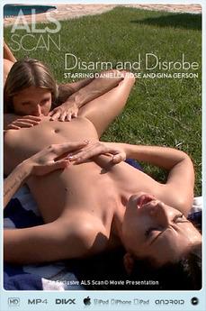 Disarm and Disrobe