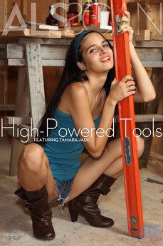 High-Powered Tools