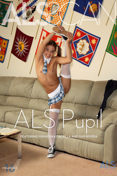ALS Pupil