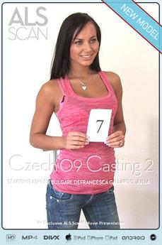 Czech'09 Casting 2