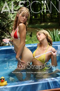 Jacuzzi Strap-On