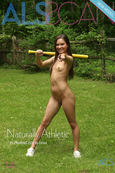 Naturally Athletic