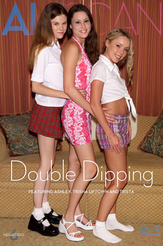 """""""Double Dipping"""""""