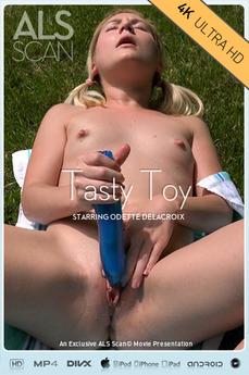 Tasty Toy