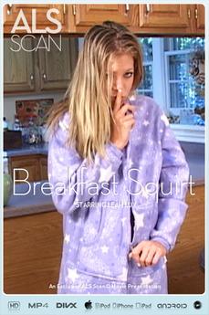 Breakfast Squirt