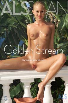 Golden Stream
