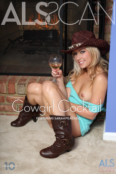 Cowgirl Cocktail