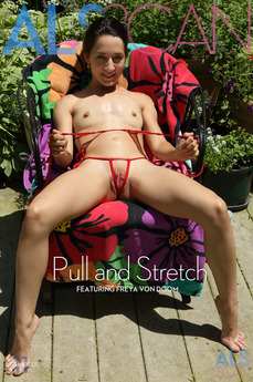 """""""Pull and Stretch"""""""