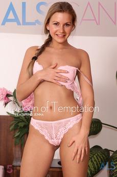 Queen of Temptation