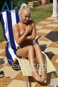"""""""Deep End"""""""
