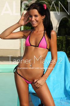 Tanner Mayes 2