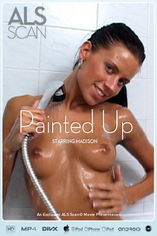 Painted Up