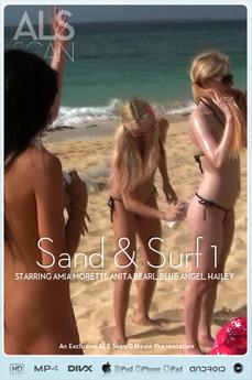 Sand & Surf 1