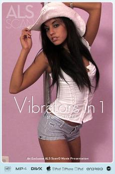 Vibrators in 1