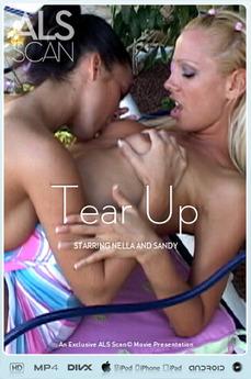 Tear Up
