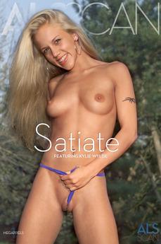 Satiate