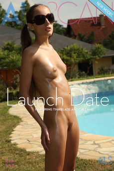 """""""Launch Date"""""""