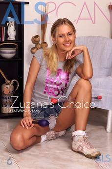 Zuzanas Choice