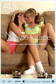 Movie Gape