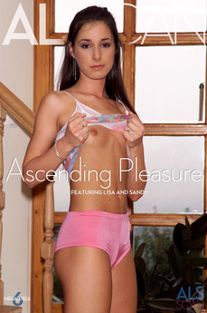 Ascending Pleasure