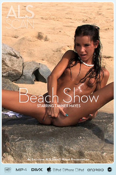 Beach Show