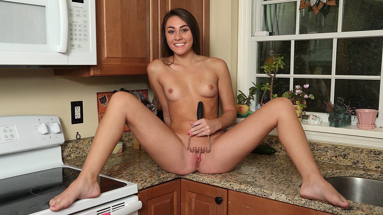 Mackenzie Mace - Kitchen Kink