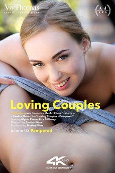 Loving Couples Episode 3 - Pampered