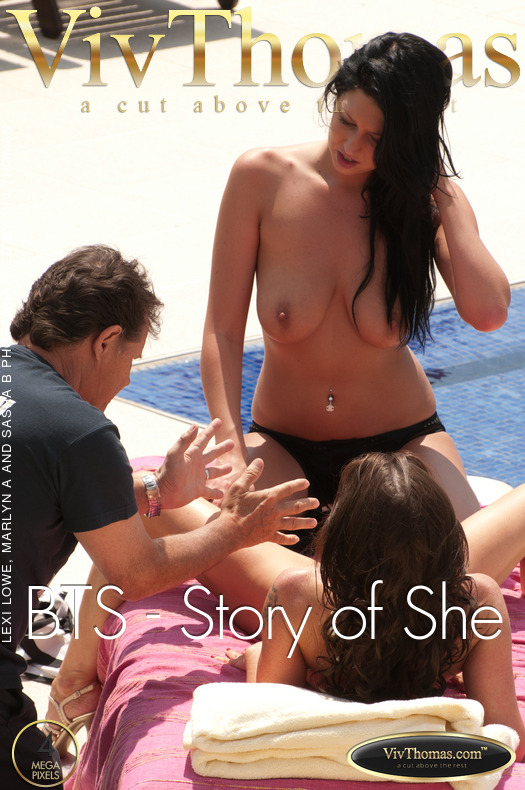 BTS - Story of She