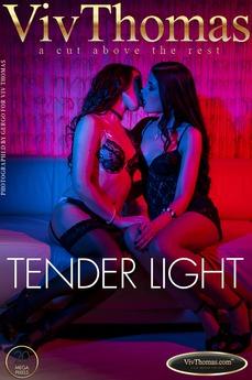 """""""Tender Light"""""""