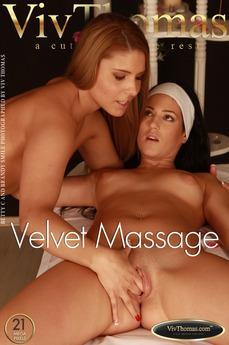 Velvet Massage