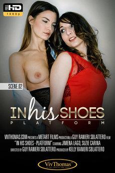 In His Shoes Episode 2 - Platform