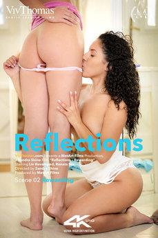 Reflections Episode 2 - Rewarding