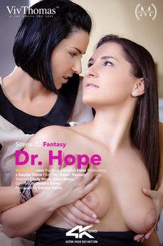 Dr Hope Episode 2 - Fantasy
