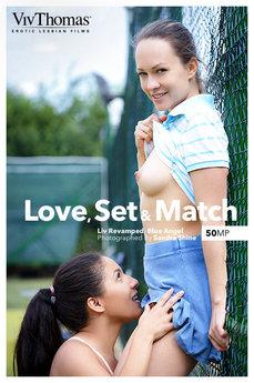 Love, Set & Match