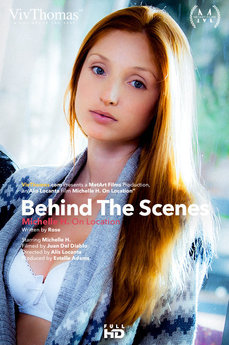 Behind The Scenes: Michelle H On Location