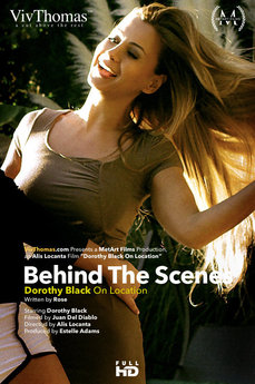 Behind The Scenes: Dorothy Black On Location
