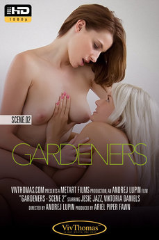 Gardeners Scene 2