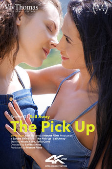 The Pick Up Episode 1 - Sail Away