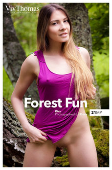 Forest Fun