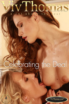 Celebrating the Deal