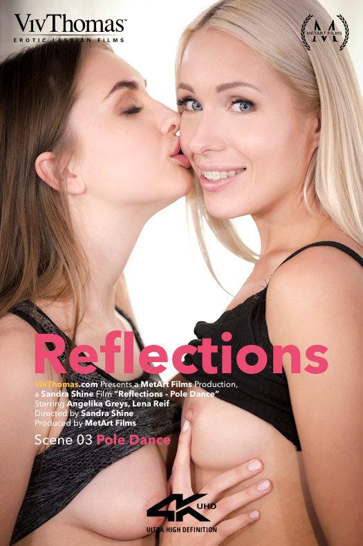 Reflections Episode 3 - Pole Dance