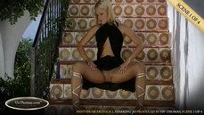 Pantyhose Erotica 1 Part 1