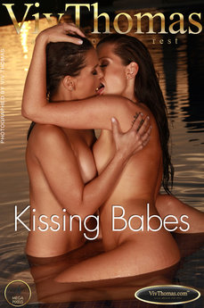 Kissing Babes