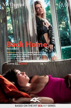 Back Home Reloaded Episode 1 - Carnal